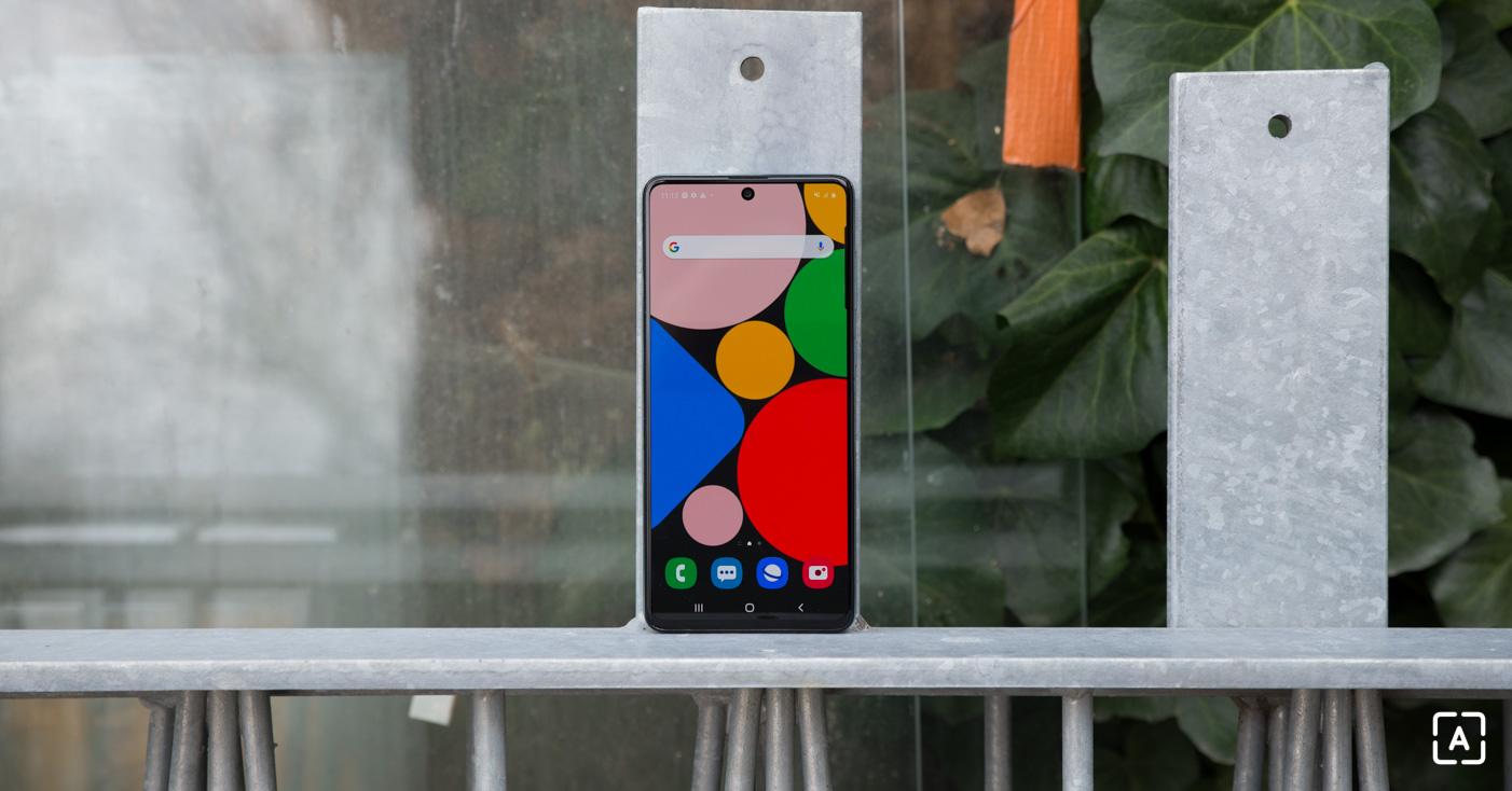 najlepšie smartfóny Samsung