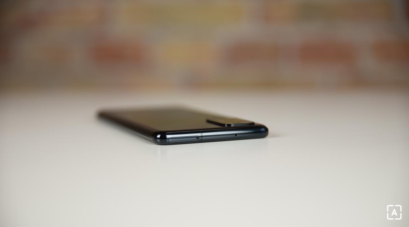 Samsung Galaxy S20+ SIM karta