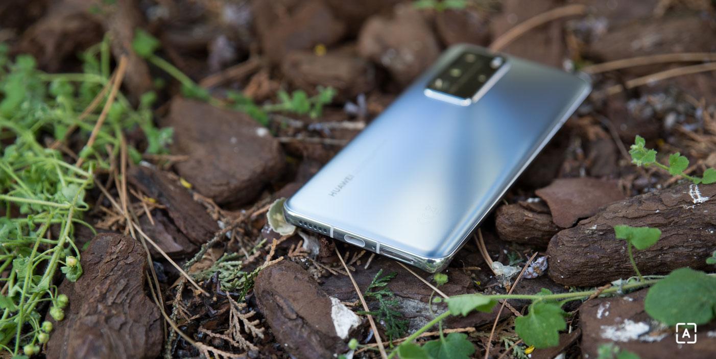 Huawei P40 Pro USB-C