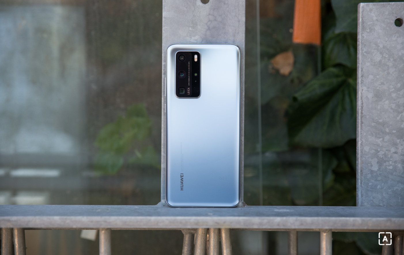Huawei P40 Pro fotoaparat