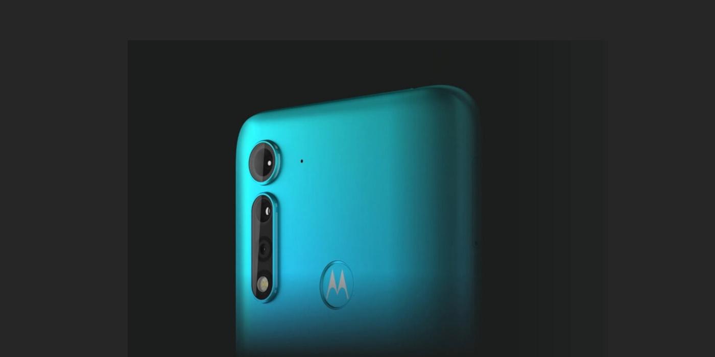 Motorola Moto G8 Power Lite titulka Telekom
