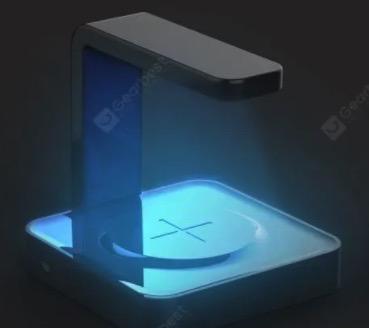 UV svetlo