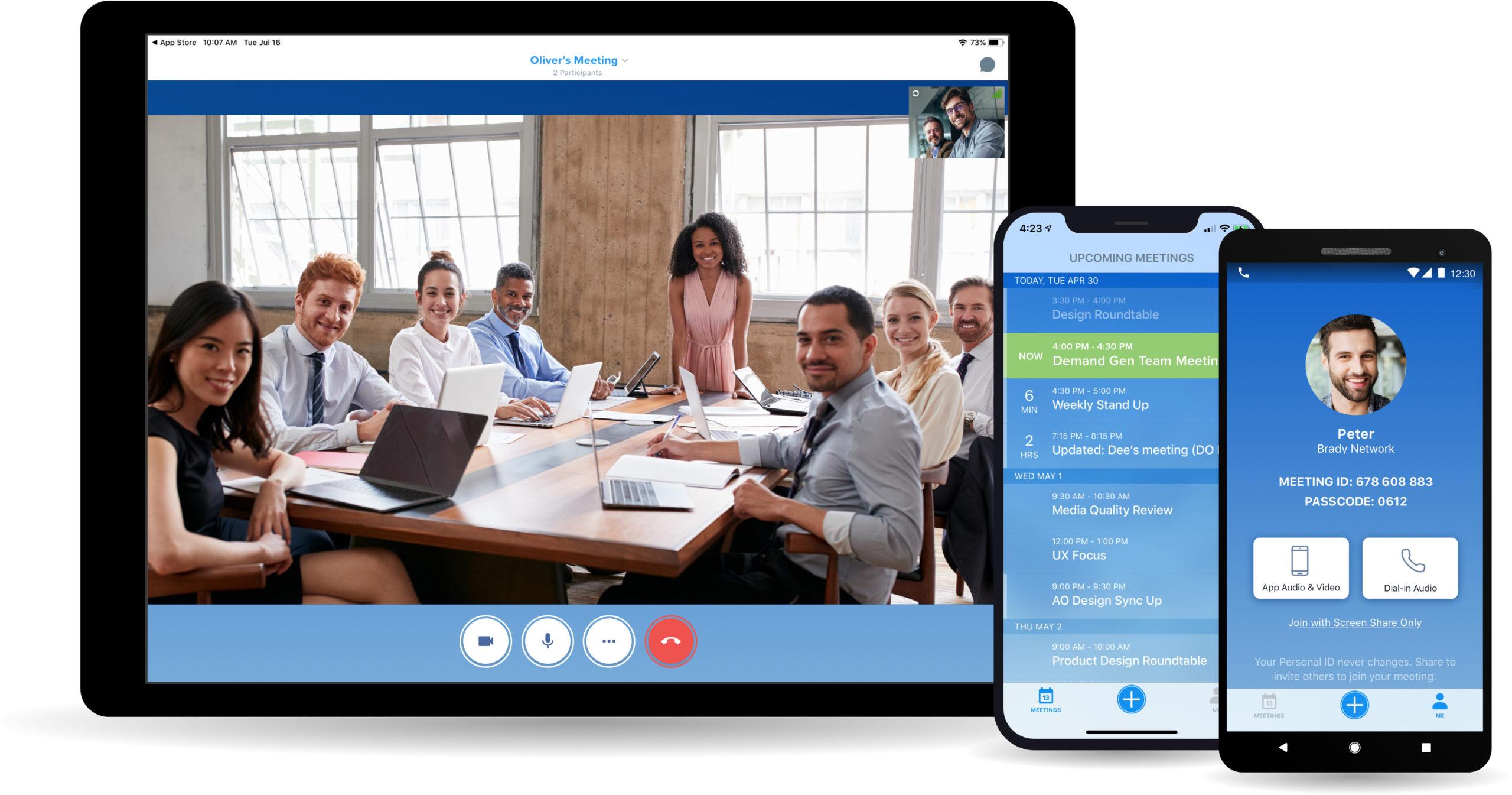 blue jeans video konferencia alternatíva za zoom