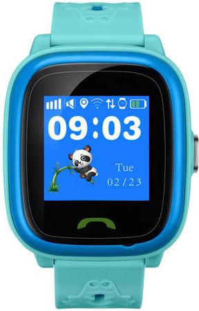 Smart hodinky Canyon, tentokrát s GPS.