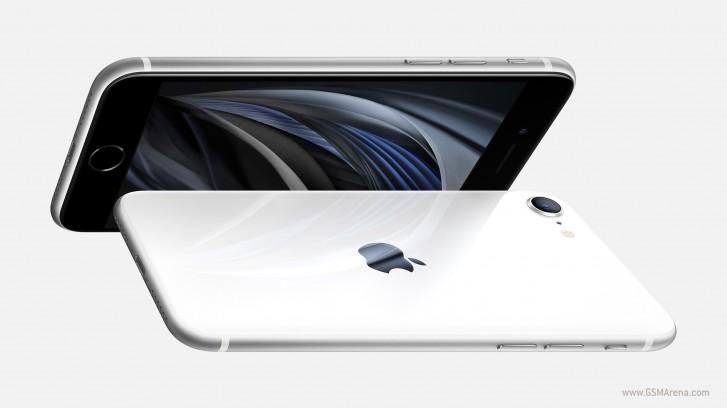 iPhone SE 2020 Telekom