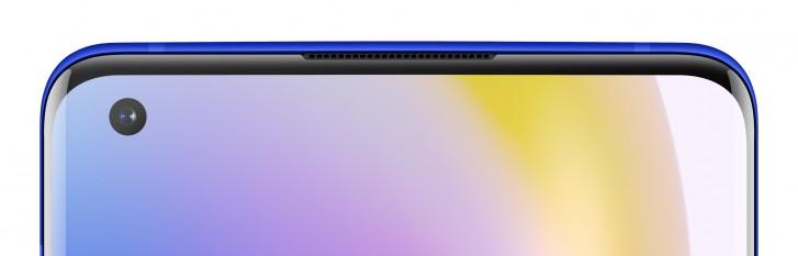 OnePlus 8 selfie kamera