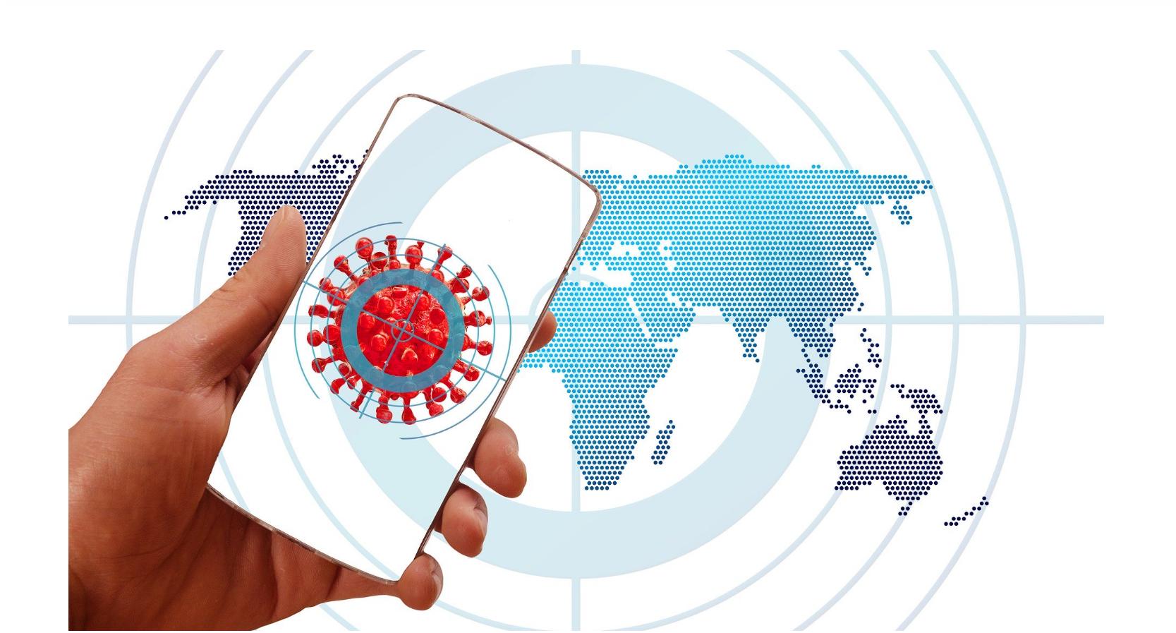 Counterpoint predaje smartfónov koronavírus