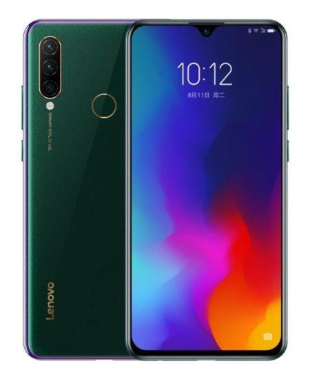 Najlepšie Lenovo smartfón - K10 Note