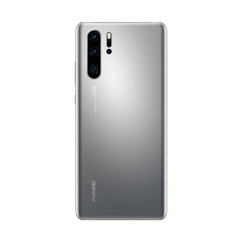Huawei P30 Pro New Edition strieborný