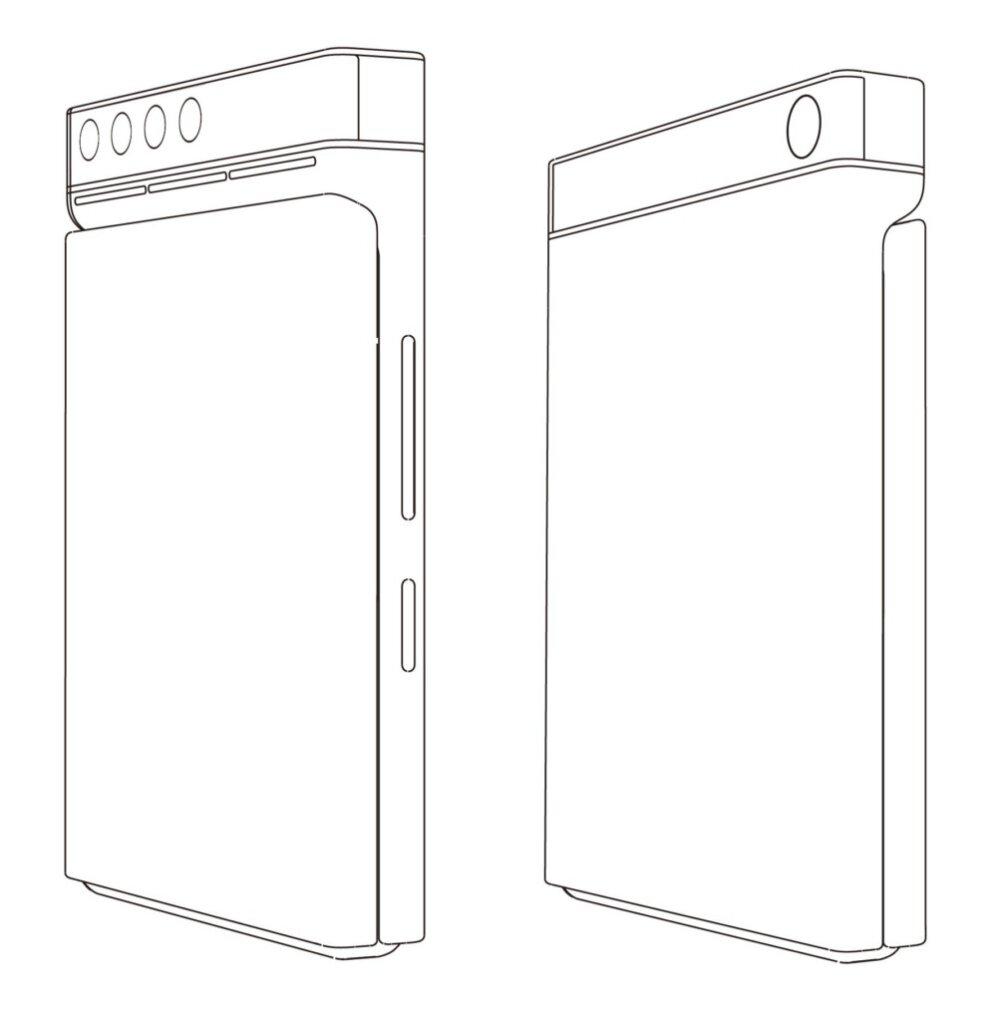 xiaomi skladaci smartfon 4
