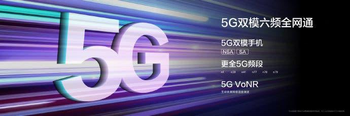 5G technológia v Číne