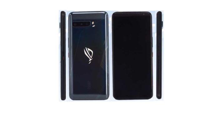 Asus ROG Phone 3 titulka