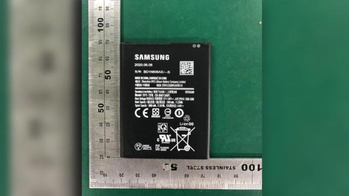 Samsung pripravuje smartfón s vymeniteľnou batériou