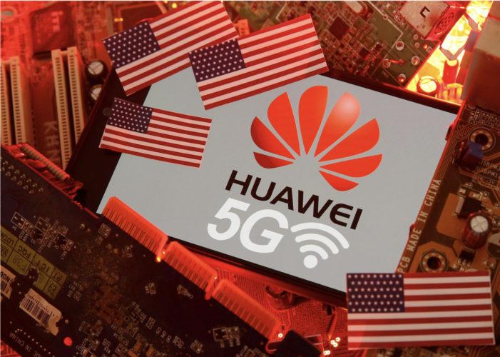 Huawei má po USA problémy s 5G už aj v Anglicku.