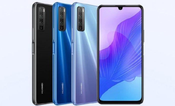 Huawei Enjoy 20 Pro farby