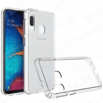 Samsung Galaxy A20e kryt