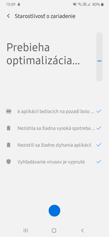 smartfon optimalizacia 2