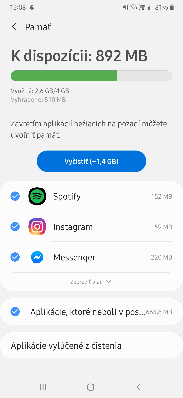smartfon optimalizacia 3
