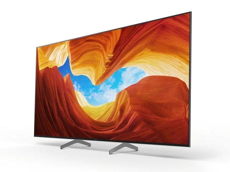 Sony HX90 4K smart televízor