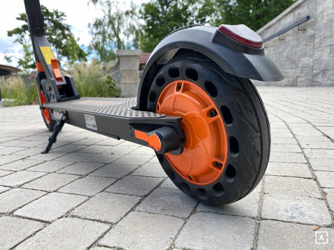 Kugoo Kirin S1 koleso