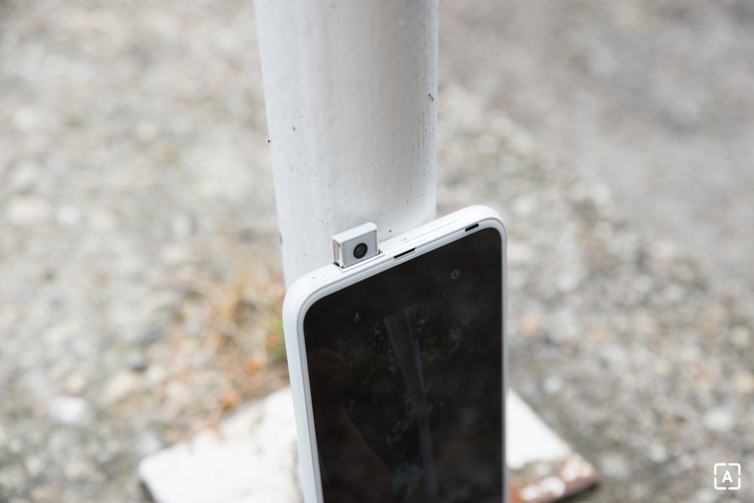 Motorola one fusion+ vysuvaci fotoaparat