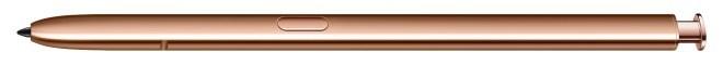 Samsung Galaxy Note 20 Ultra S-pen