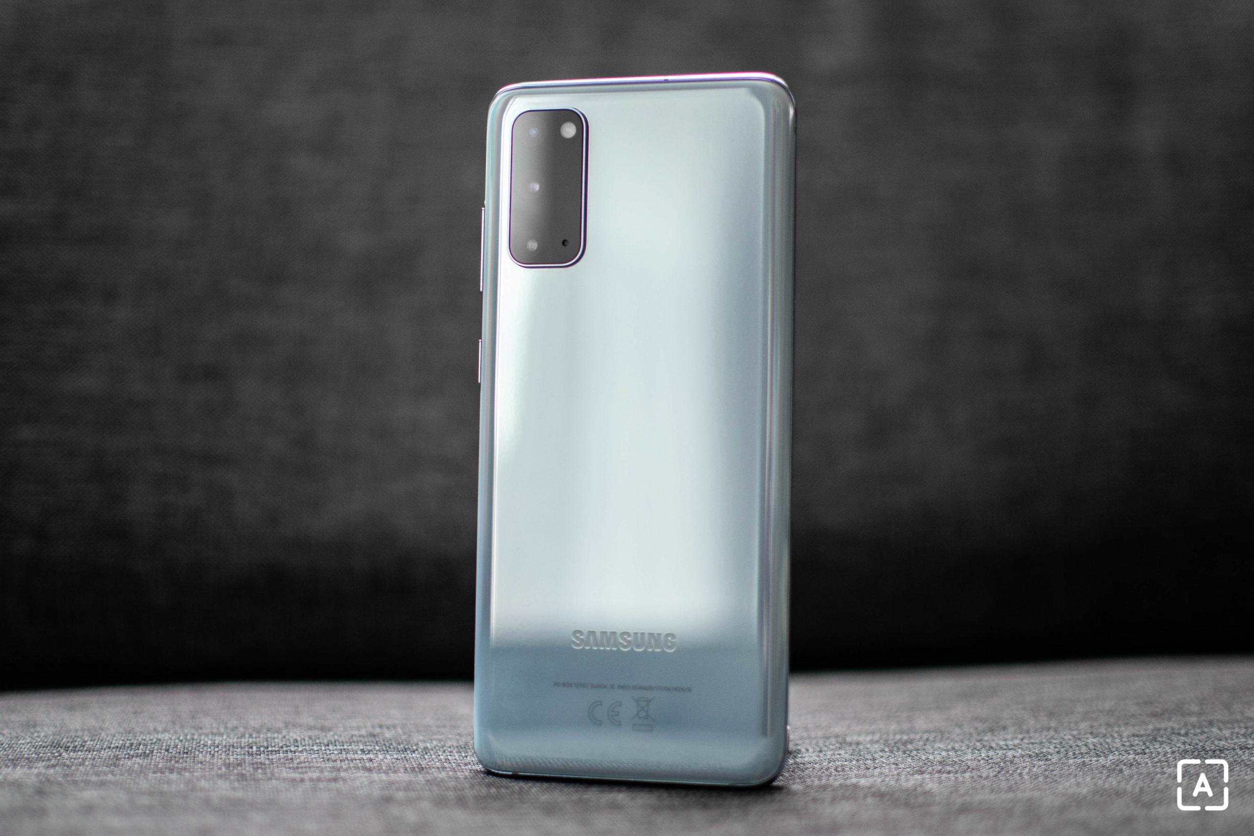 Samsung Galaxy S20 (11)