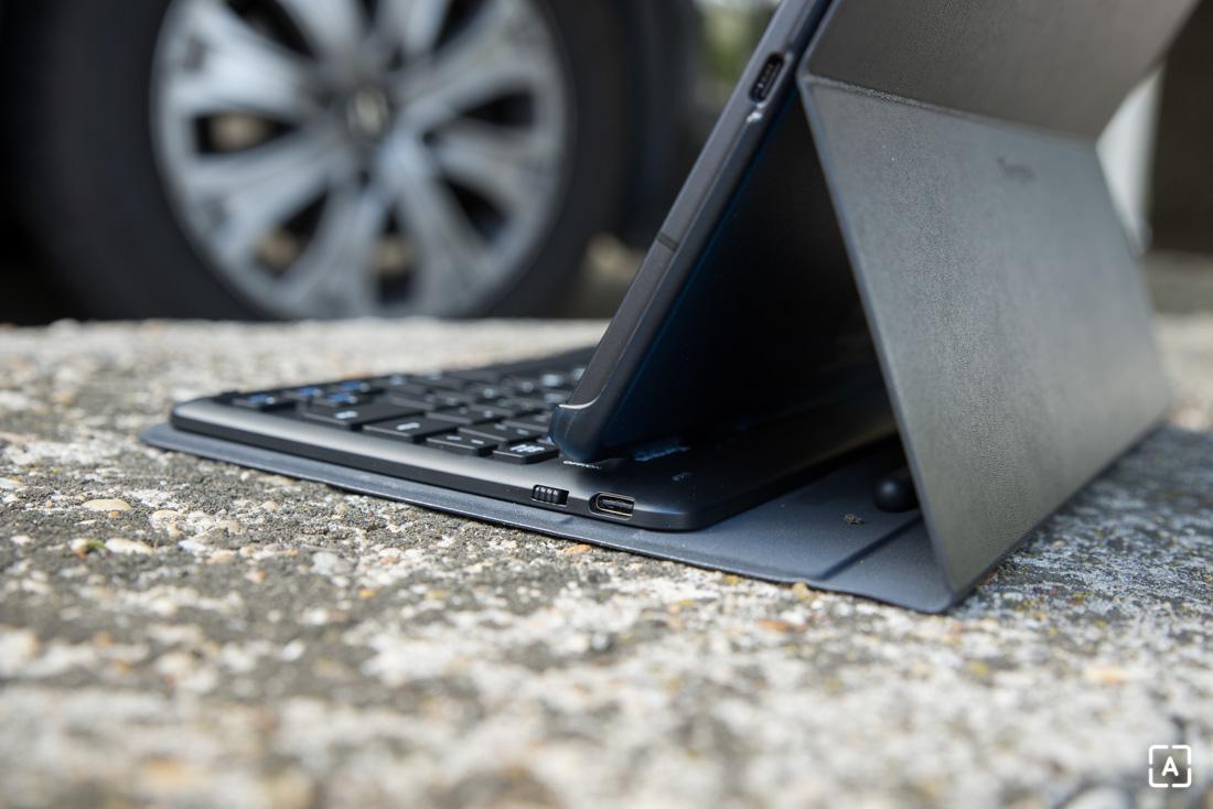 Samsung Galaxy Tab S6 Lite klavesnica