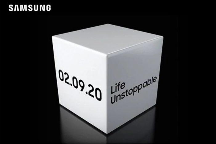 Virtuálna konferencia Life Unstoppable