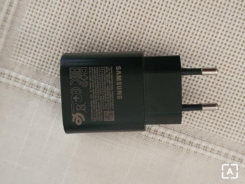 Samsung nabíjací adaptér