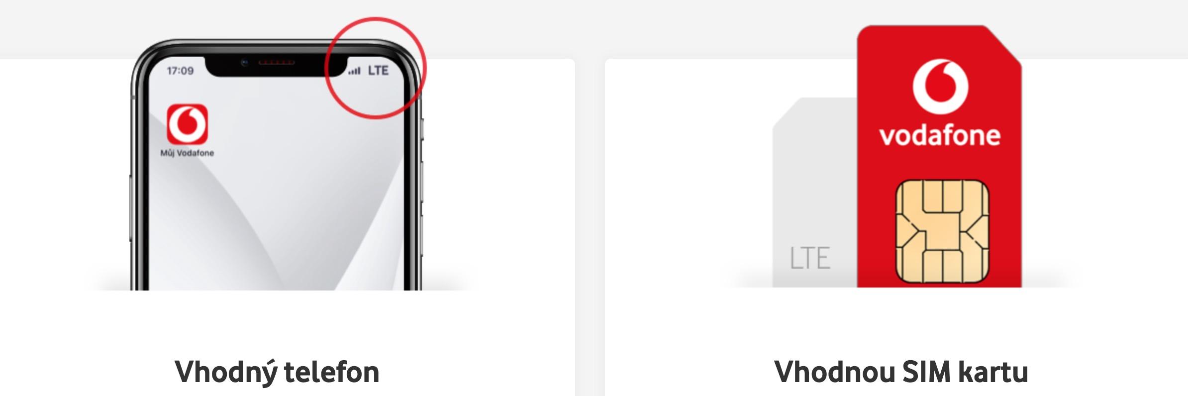 vodafone vypina 3G siet