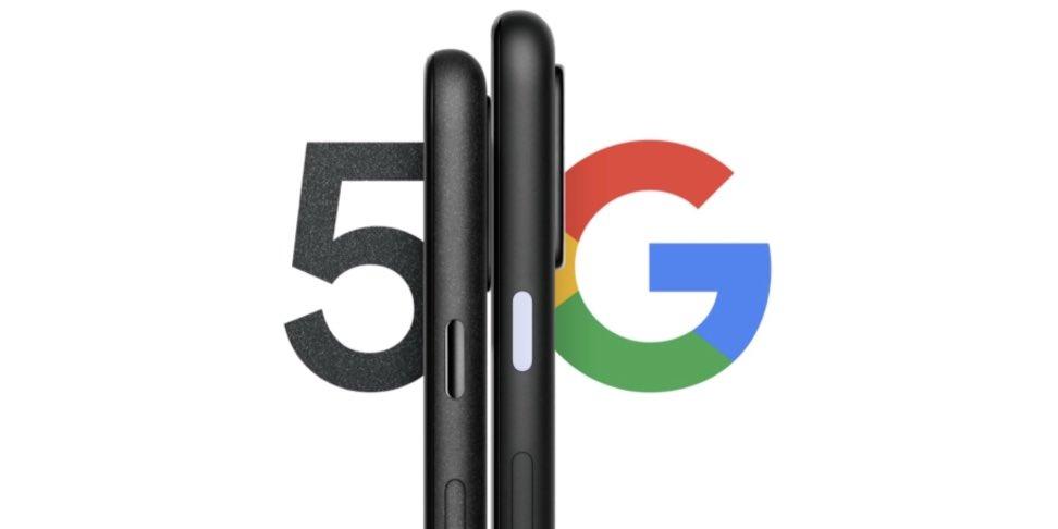 Google Pixel 5 vs Google Pixel 4a 5G
