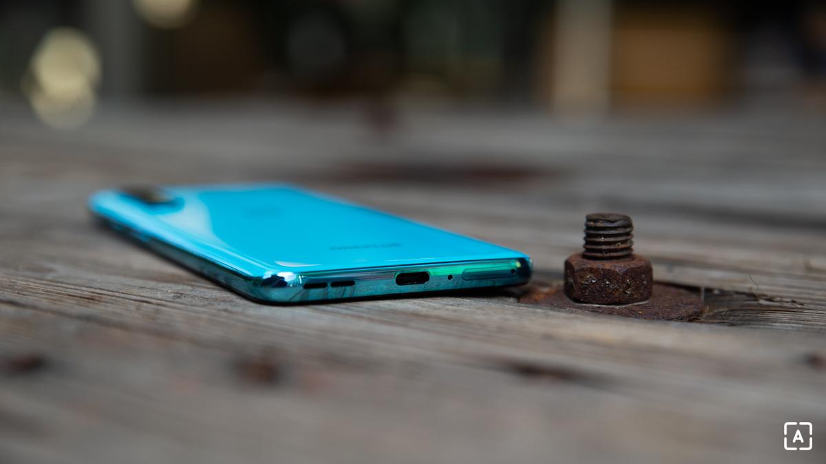 OnePlus Nord USB-C