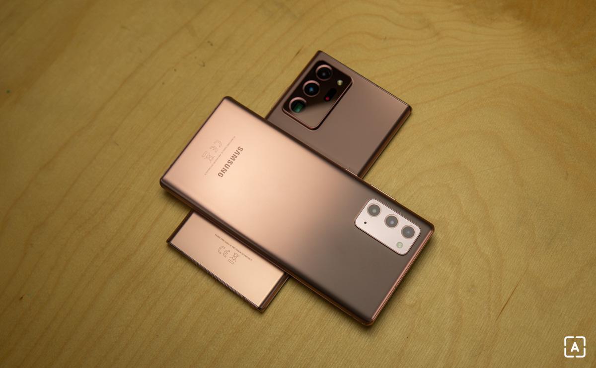 Samsung Galaxy Note 20 (Ultra)