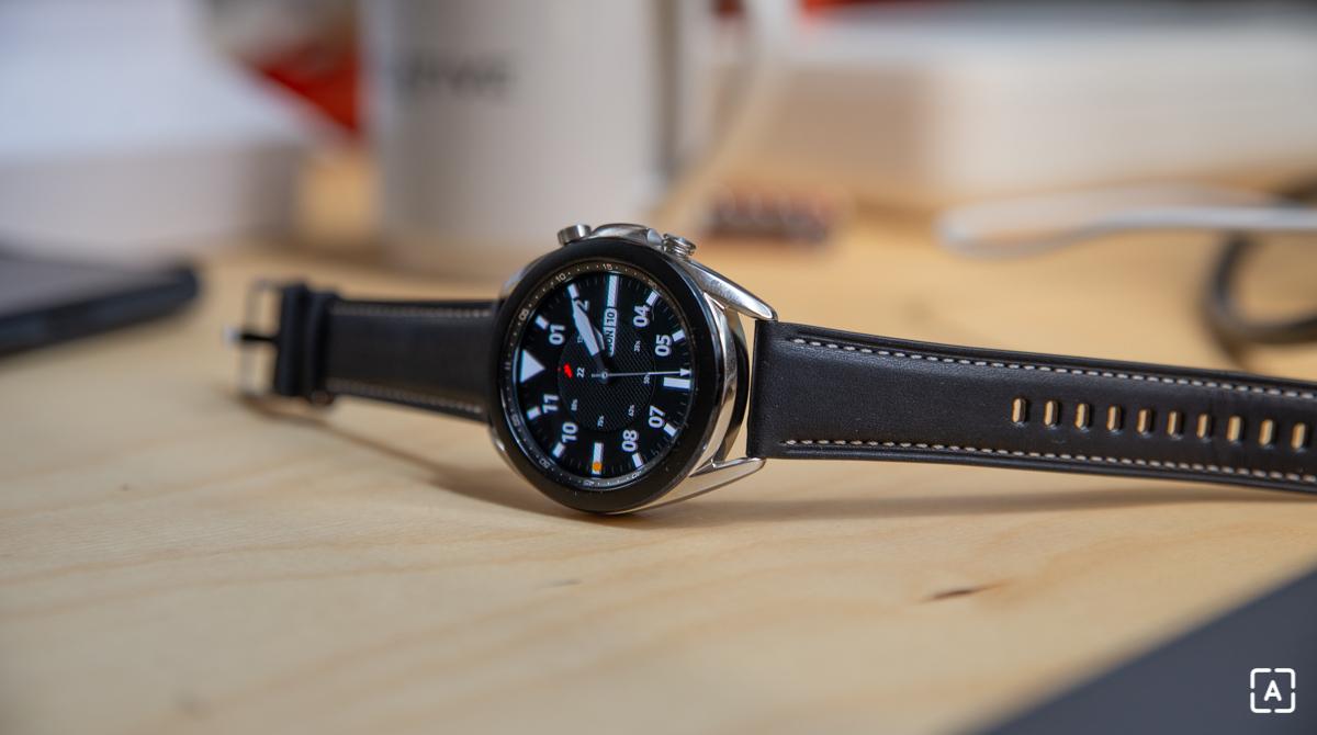 Samsung Galaxy Watch3 (7)