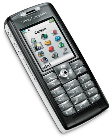 nesmartfóny Sony Ericsson T630