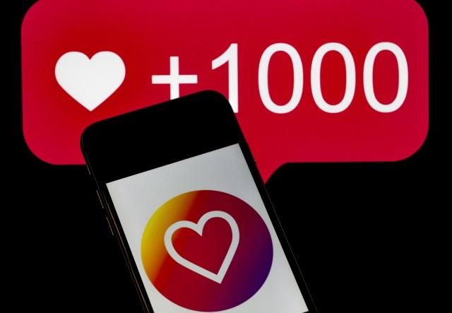 Predávať falošné lajky na Instagram sa nevypláca