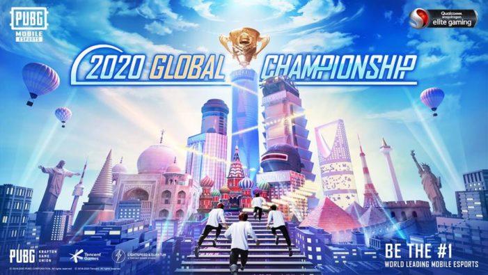 Svetový šampionát v Battle Royale je vlastne Battle Royale na druhú - nakonci zostane len jeden víťaz