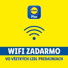 lidl wifi