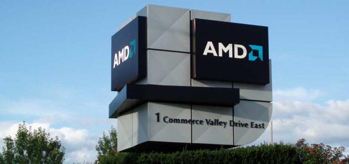 AMD možno bude umožnené obchodovať s firmou Huawei