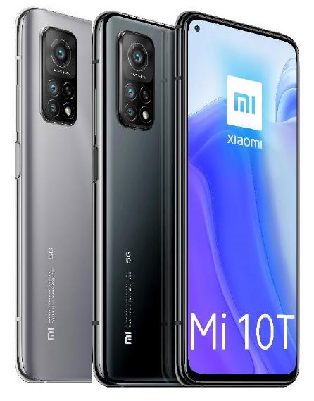 Xiaomi Mi 10T 5G farby