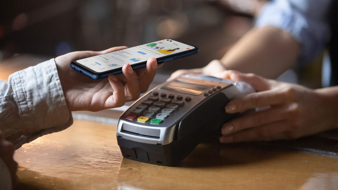 Motorola One 5G NFC