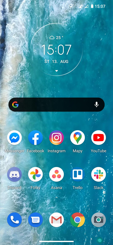 Motorola Edge