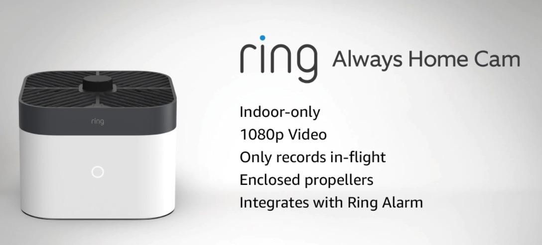 Ring kamera