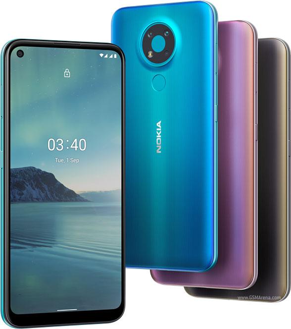 Nokia - Actualizaciones a Android 12