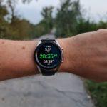 Samsung Galaxy watch3 ranny beh