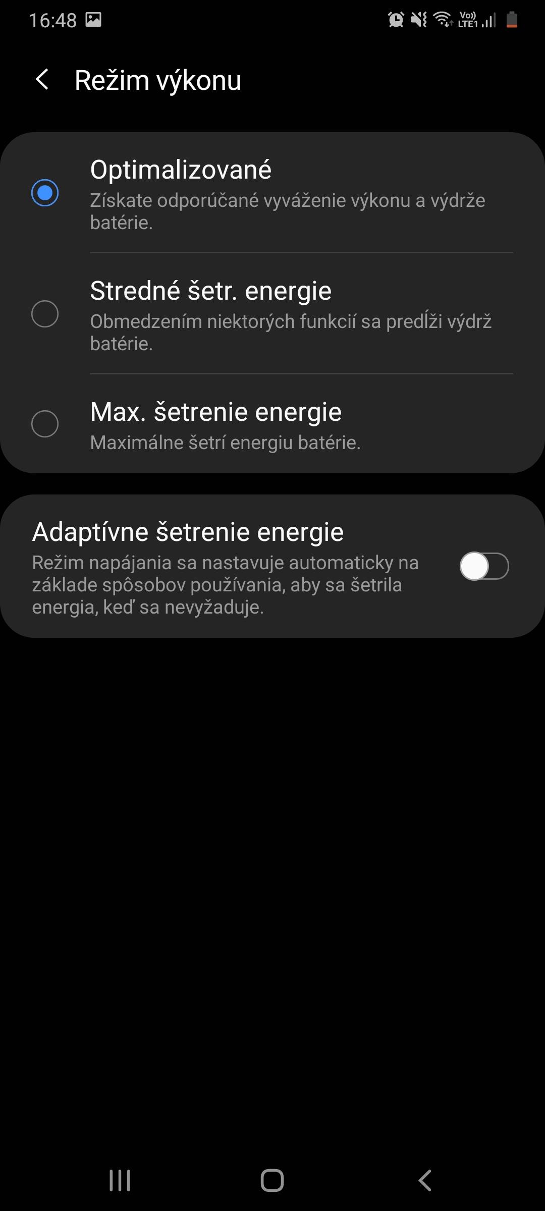 Galaxy A31 bateria