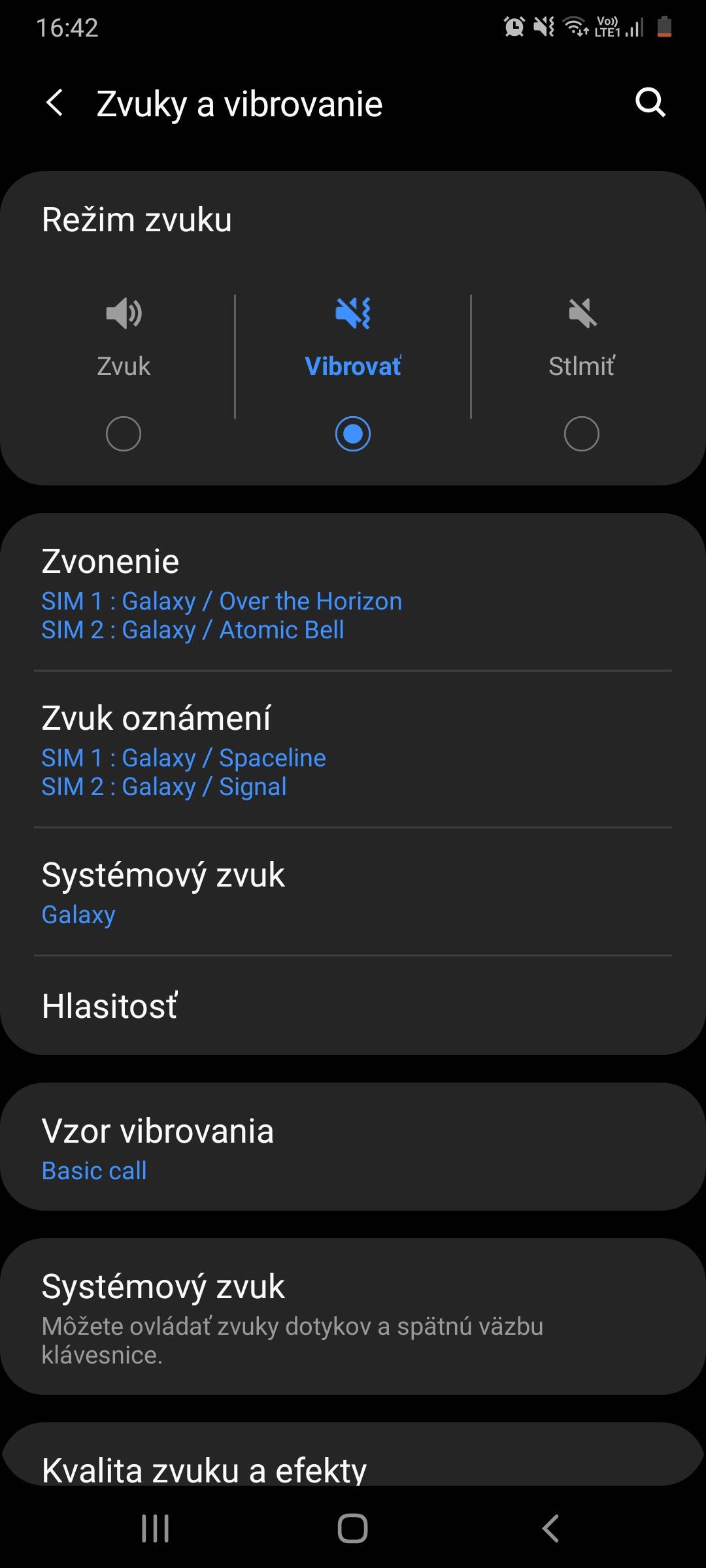 Galaxy A31 multimedia