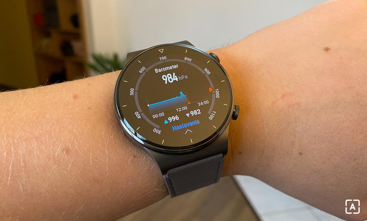 Huawei Watch GT 2 Pro - 5
