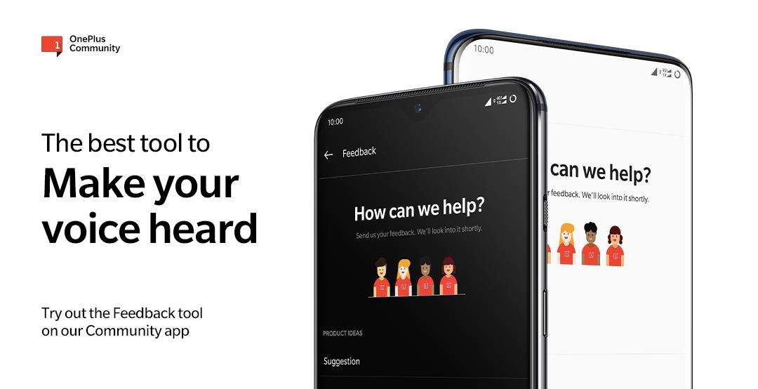 OnePlus 8T update